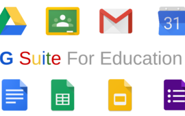 Informativa G-Suite for Education